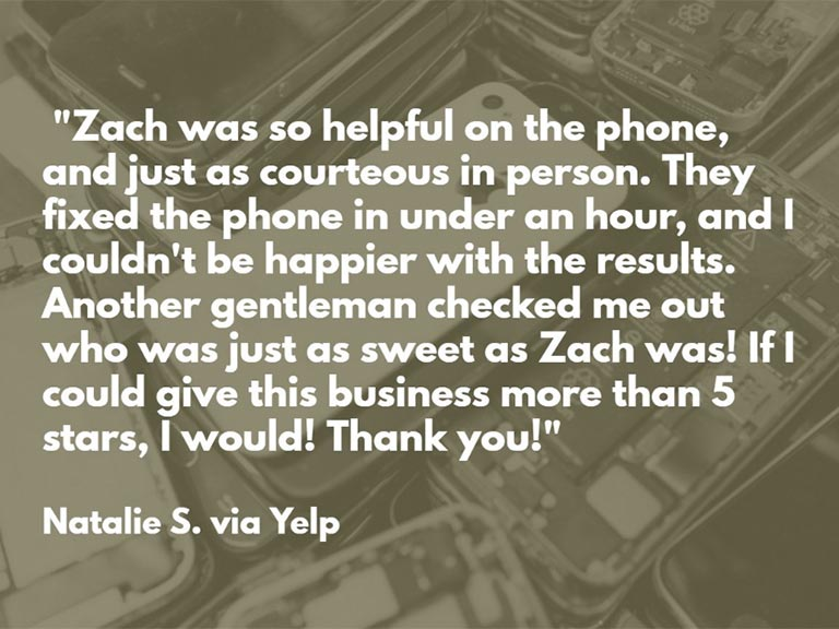 Cell Phone Medic | Cell Phone Repairs, Data Recovery